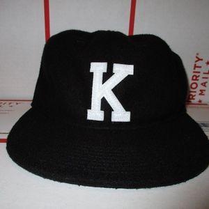KITH Strap bacK Hat Cap Skateboard FA Supreme Huf fee03a3387de